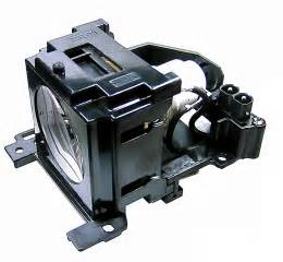 Hitachi Lamps genuine lamp for hitachi pj 658 projector replacement