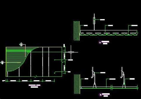 Ceiling Details Cad by Metal Ceiling Panels Free
