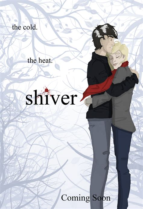 shiver books shiver poster by thepurplemagician on deviantart