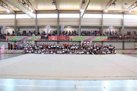 pabellon jose cuervo la escuela de gimnasia r 237 tmica abarrot 243 el pabell 243 n m 225 ximo