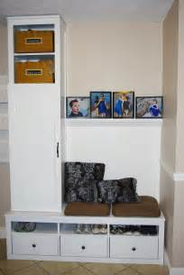 ikea mudroom diy mud room ikea hackers ikea hackers
