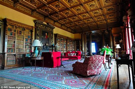 how many rooms in highclere castle lizard feathers downton the real story is much than fiction