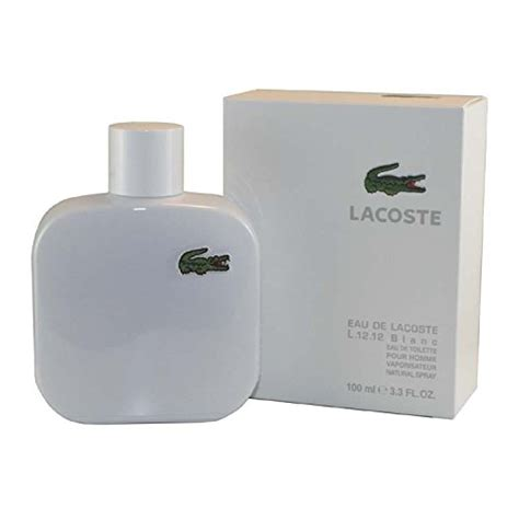 Fragrance Bibit Parfume Type White Musk Bodyshop 100ml Lpp perfume lacoste blanc eau de toilette pour homme spray 100 ml ebay