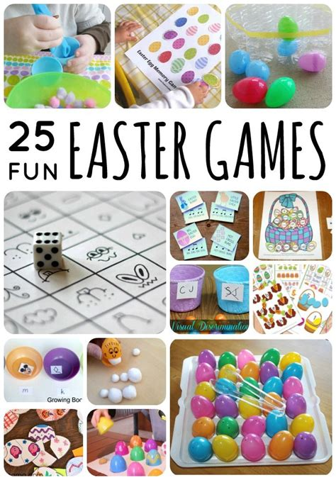 best 25 easter games for kids ideas on pinterest easter