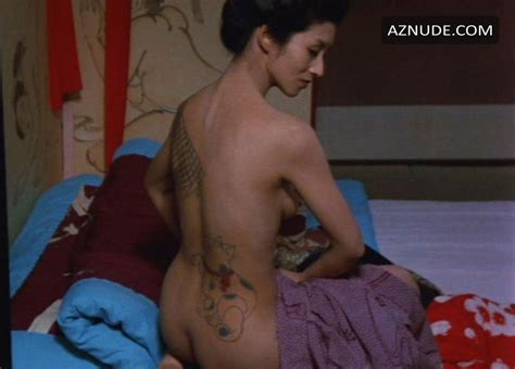 Mari Natsuki Nude Aznude
