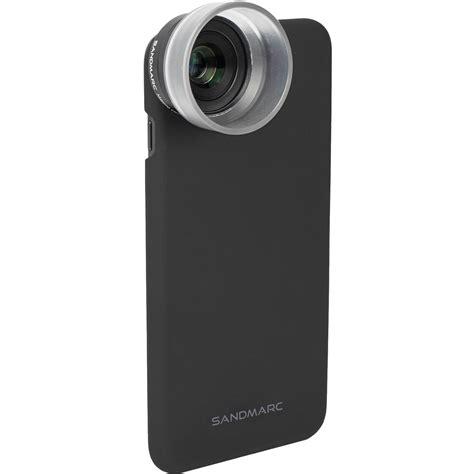 sandmarc macro lens for iphone 7 plus sm 251 b h photo