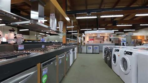 Home Depot Small Appliances Store Trail Appliances Richmond Store