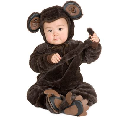 Baby Monkey Banana Suit baby monkey costume if there was a costume to go bananas models picture