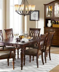 Macys Dining Room Furniture Crestwood Dining Room Furniture Collection Furniture Macy S