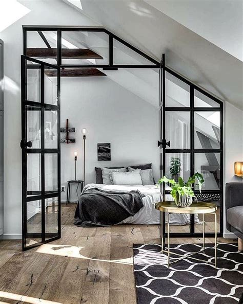 bedroom loft best 25 small loft bedroom ideas on eaves