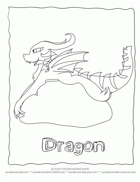 coloring pages of cartoon dragons pictures of cartoon dragons coloring home