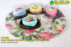 Rainbow Roll Cake Murah Meriah Towel Cake Meriah Souvenir Pernikahan
