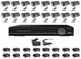 other home security 16 security recording system