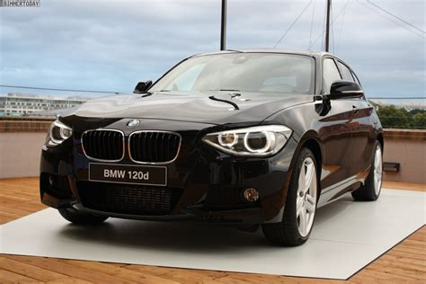 Bmw 1er Specs by 2013 Bmw 1er F20 Pictures Information And Specs