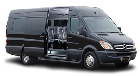 luxury minivan mercedes limo ct com announces reduced rates for 2016 on 8