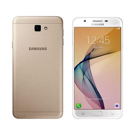 Samsung J5 Prime Putih how to update galaxy j5 prime to android 7 0 nougat