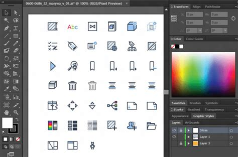 icon design tips icon design tips exporting slices