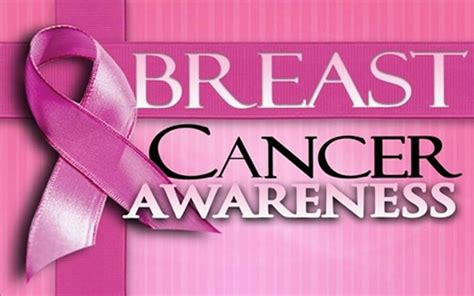Think Pink For Breast Cancer Awareness Month by Database Error