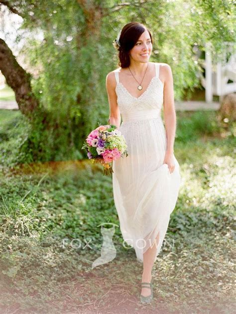 Backyard Wedding Gowns Backyard Wedding Ideas For Small Number Of Guests Best