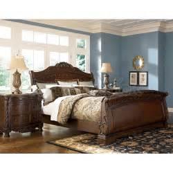 Shore Sleigh Bedroom Set Sale Shore Sleigh Bed Millennium Furniturepick