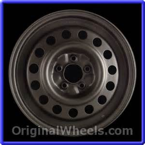 Tire Size For Buick Rendezvous Oem 2005 Buick Rendezvous Rims Used Factory Wheels From
