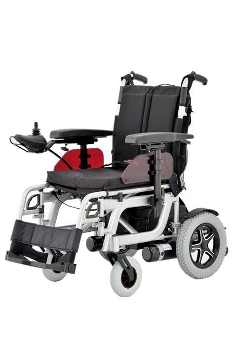 sedie a rotelle pieghevoli sedie a rotelle pieghevoli di energia elettrica epw61