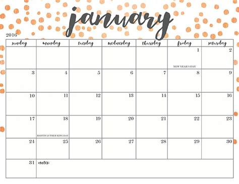 printable calendar 2016 oh so lovely 17 best images about calendars on pinterest free