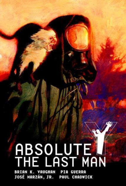 libro absolute y the last absolute y the last man volume 1 by brian k vaughan pia guerra hardcover barnes noble 174