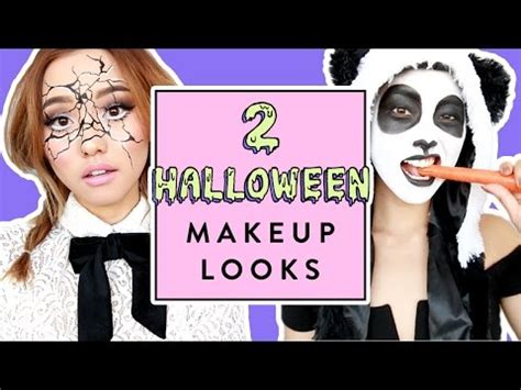 last kiss tutorial youtube last minute halloween costume makeup tutorials youtube