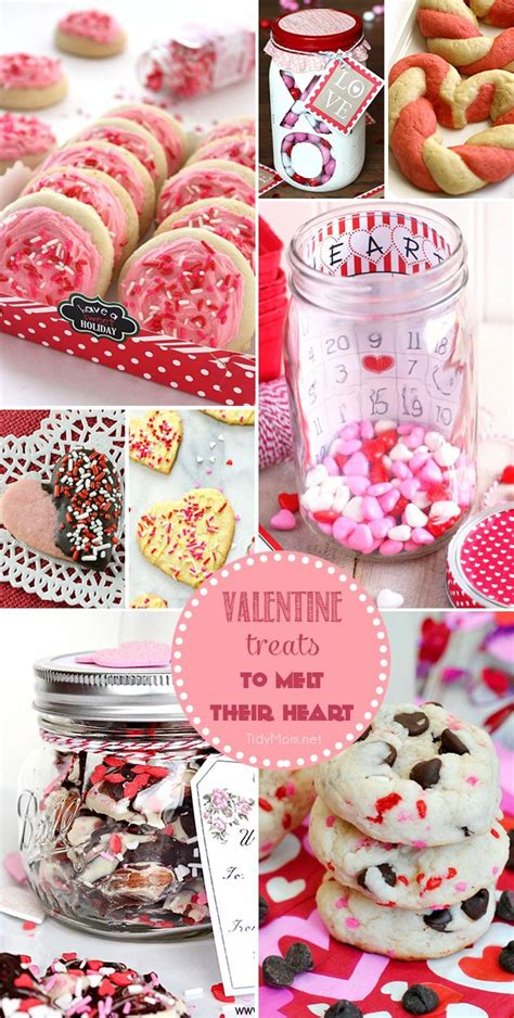 8 Watering Valentines Day Treats To Make by Sweet Treats To Melt Their Tidymom 174