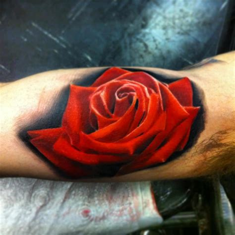 amazing rose tattoos tattoos page 144