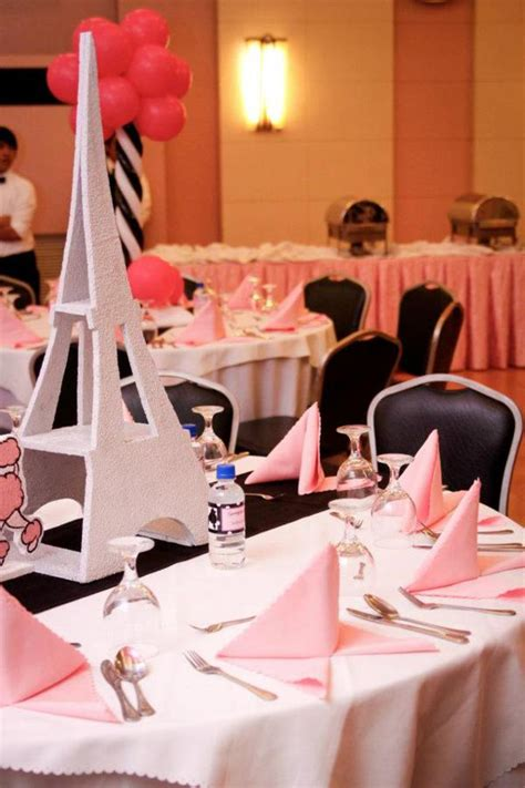 paris themed events kara s party ideas poodle in paris french girl pink 1st