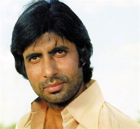 Actor Amitabh Bachchan Profile, Biography