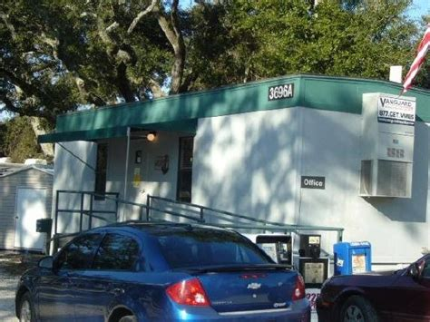 Nas Pensacola Cottages by U S Cgrounds And Rv Parks Oak Grove Park