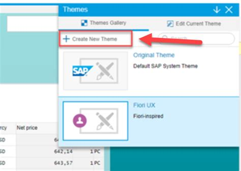 Sap Theme Editor Download | it partners blog