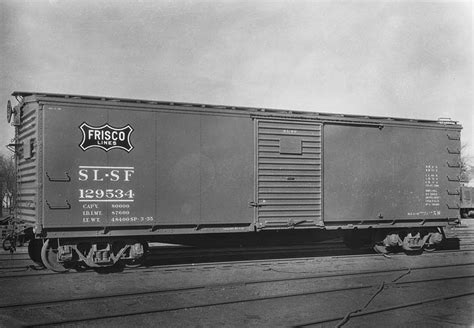 comfort dental springfield oh frisco lines freight cars boxcars