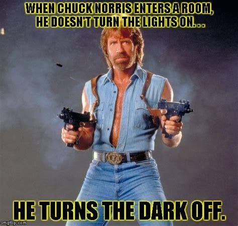 Light Show Meme - chuck norris guns meme imgflip