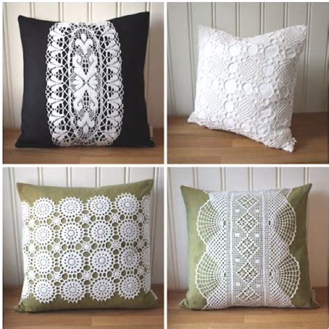 Bobbin Lace Pillows For Sale by Best 25 Lace Pillows Ideas Only On Vintage