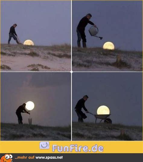 Pflanzen Nach Dem Mond 4988 by Einen Sch 246 Nen Mond Ernten Lustige Bilder Auf Spass Net