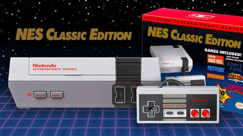 giveaway nintendo entertainment system nes classic edition dudeiwantthat nintendo discontinues nes classic edition level pundit