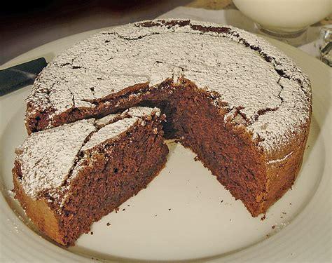der beste kuchen der beste schokokuchen der welt rezept mit bild