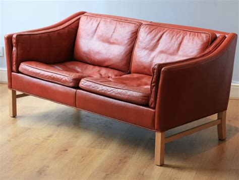 Www Harveysfurniture Co Uk Sofas by Borge Morgensen Leather Sofa Two Columbia Roadtwo