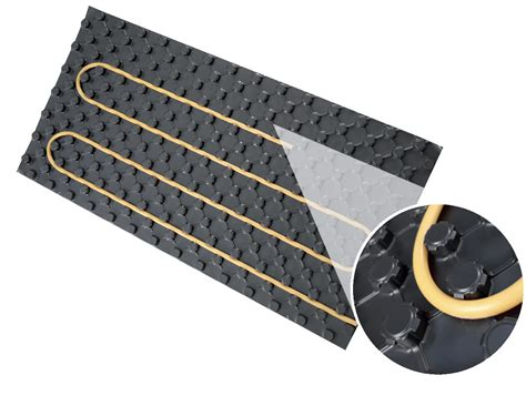 pavimento per riscaldamento a pavimento riscaldamento a pavimento con pannelli radianti forma