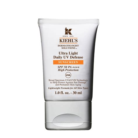Make Up For Uv Prime Spf 50pa Daily Protection Make Up Primer anti aging sunscreen ultra light daily uv defense spf 50 pa kiehl s malaysia