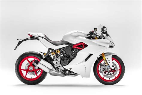ducati motorcycle 2017 ducati supersport the sport bike returns asphalt