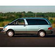 Toyota Previa CR 22 TD 100 Hp Photo Gallery