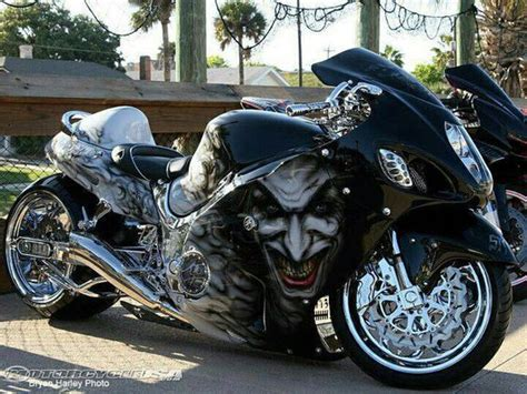Suzuki Vacancy Suzuki Hayabusa I Wouldn T Ride This But That Paint On