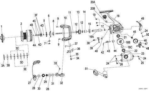 quantum reel parts diagram extraordinary quantum reel parts diagram gallery best