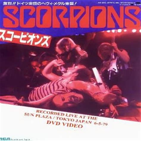 Qnq Made In Japan 3 scorpions live at sun plaza tokyo japan 1979 free mp3