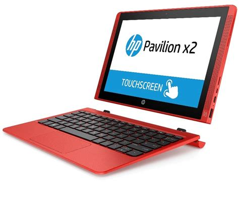 hp announces new devices for back to school and its - Pavilion X2